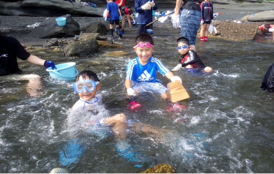 夏休み子供サマーキャンプ2020